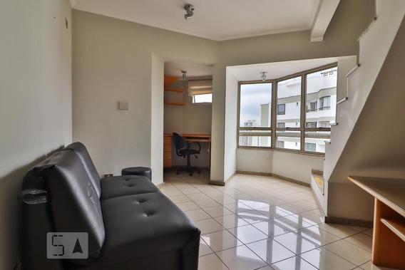 Apartamento Para Aluguel - Paraíso, 2 Quartos, 84 - 893111976