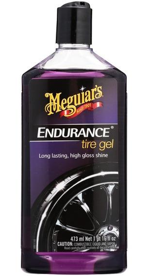 Restaurador De Neumaticos Meguiars Endurance Tire Gel