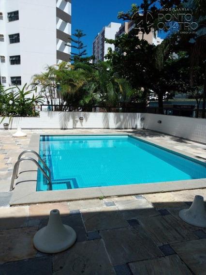Apartamento - Pituba - Ref: 5766 - V-5766