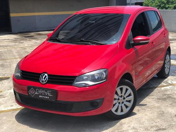 Volkswagen Fox 1.0 Trend 2013 Completo