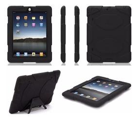 Capa Case Capinha iPad Mini 1 2 3 Anti Queda Choque Infantil