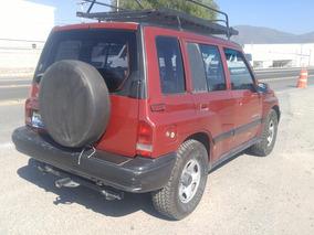 Chevrolet Tracker 4x4 Abs 1996 4 Puertas