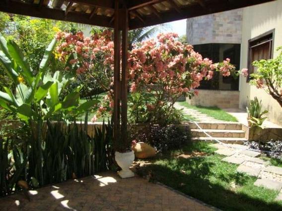 Excelente Casa Em Lauro De Freitas. - Vc851 - 3049898