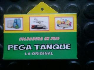 Pega Tanque Pegatanke