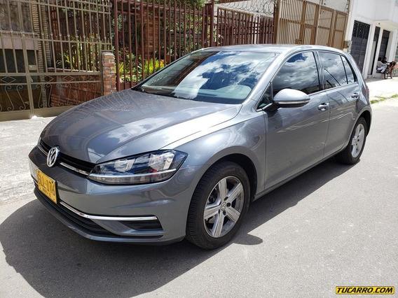 Volkswagen Golf Aa 1.4 5p