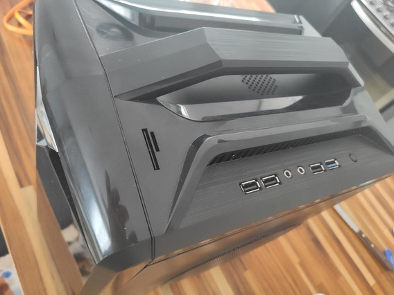 Computador I5 ,12gb Ram ,hd 500gb