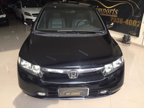Honda Civic 1.8 Exs Aut. 2007