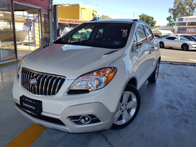 Buick Encore 1.4 Cxl Premium At 2015