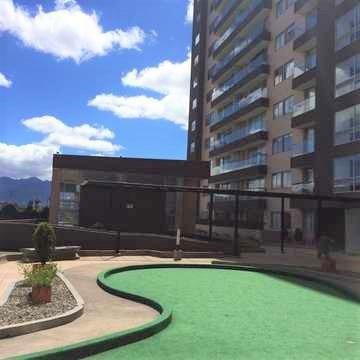 Apartamento En Venta La Felicidad 638-684