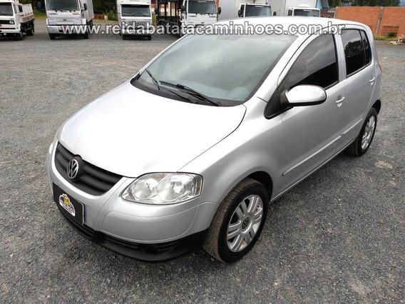 Volkswagen Fox 1.6 Plus Total Flex 2009 !