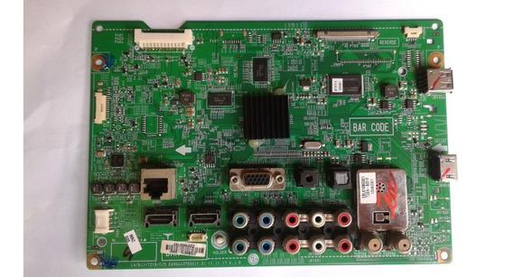 Placa Principal Tv Lg 42lm5800 47lm5800 Eax64437505(1.0)