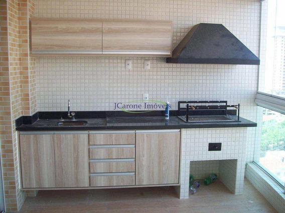 Apartamento Com 3 Dorms, Boqueirão, Santos - R$ 1.32 Mi, Cod: 60952498 - A60952498