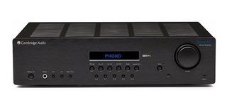 Cambridge Audio Sr20 V2 Sinto Amplificador Integrado Stereo