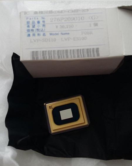 Dmd Chip Projetor Mitsubishi Sd110 Es100