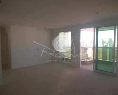 Apartamento Para Venda No Guanabara Em Campinas - Imobiliária Em Campinas - Ap02362 - 32695116