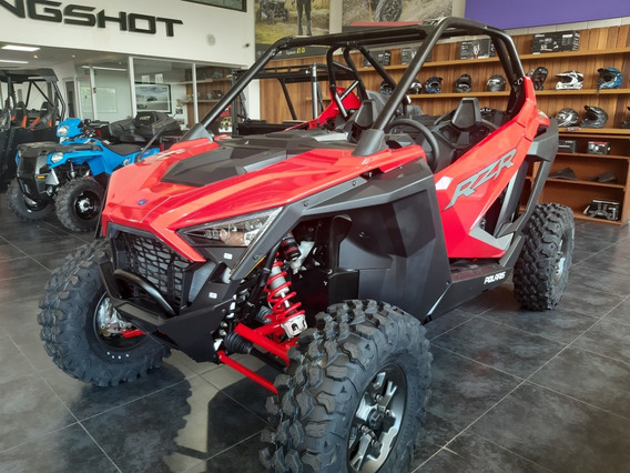 Polaris Rzr Pro Xp Ultimate 181 Hp 24 Msi Con 40% De Inversi