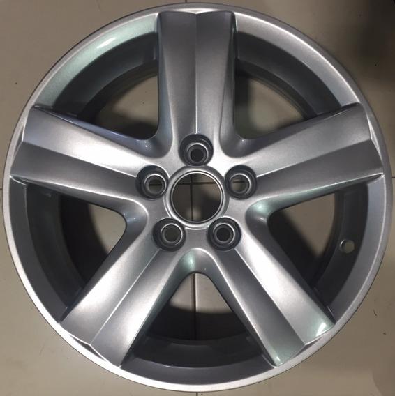 Llanta Original 5 Rayos Para Volkswagen Fox Suran 2004/2015