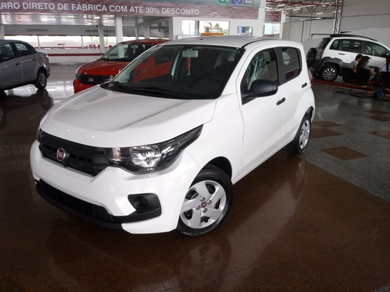 Fiat Mobi Drive 1.0 Flex 19/19