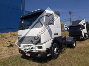 Volvo Fh 380 2001 4x2