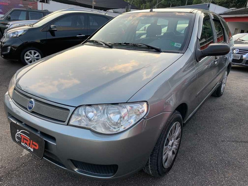 Fiat Palio Weekend 2007 1.4 Elx Flex 5p
