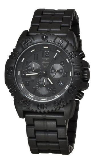 Relógio Luminox 3082.bo Colormak Carbono