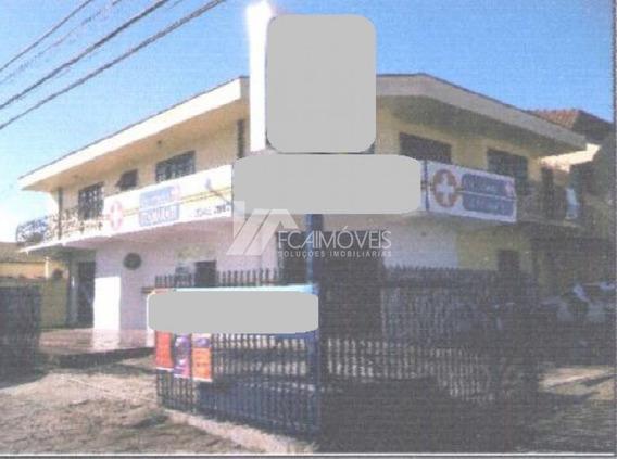 R Dr Antonio Gomes, Qd 408 Xaxim, Curitiba - 417868