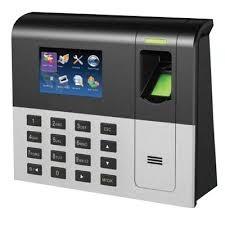 Lector De Huellas Biometrico Biotrack, Biotime - Control De