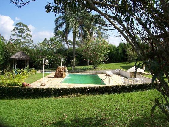 Chácara Com 3 Dormitórios À Venda, 2400 M² - Chácara Real - Cotia/sp - Ch0229