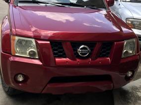 Nissan Xterra Américana