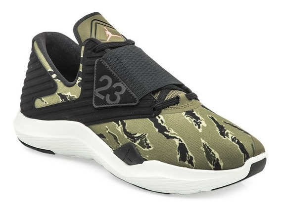 Zapatilla Basquet Jordan Relentless Camo