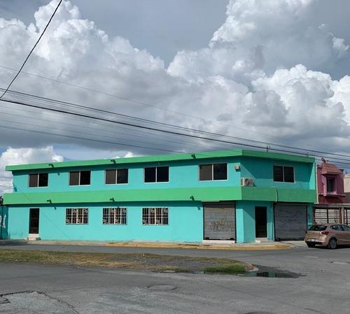 Imagen 1 de 14 de Locales En Venta En Hacienda Los Pinos, Apodaca