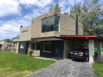 Dueño Vende Casa 267m2 Bª Los Paraisos, Los Cardales.