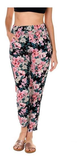 Pantalón Billabong Flowers In The Air Pant Mujer - 12197302