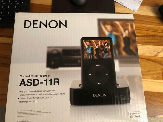 Control Rock For iPod Asd-11r