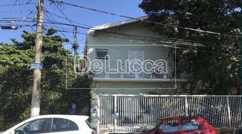 Imagem 1 de 17 de Casa À Venda Em Cambuí - Ca006376