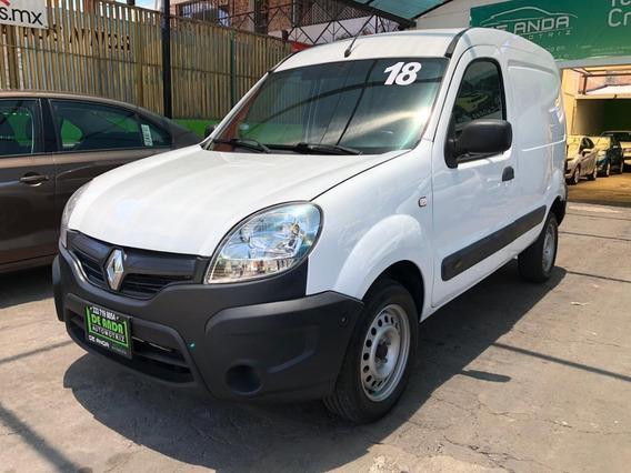Renault Kangoo Express 2018 Zen Mt