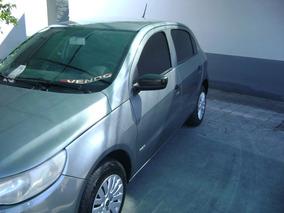 Volkswagen Gol Trend 1.6 Pack I 101cv Año2011