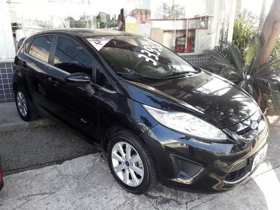 Fiesta S.e 1,6 Flex Manual 2012