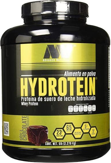 Proteina Advance Nutrition Hydrotein 5 Lbs Todos Los Sabores!