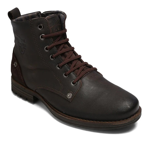 Bota Pegada Brown - 180767