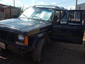 Cherokee 90- 94 Yonkeado Para Partes