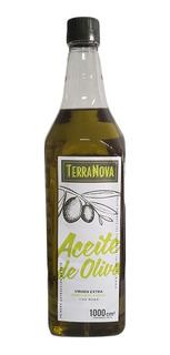 Aceite Oliva Terranova Extra Virgen X1000cc 1 Litro