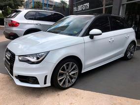 Audi A1 1.4 Tfsi Sportback Ambition