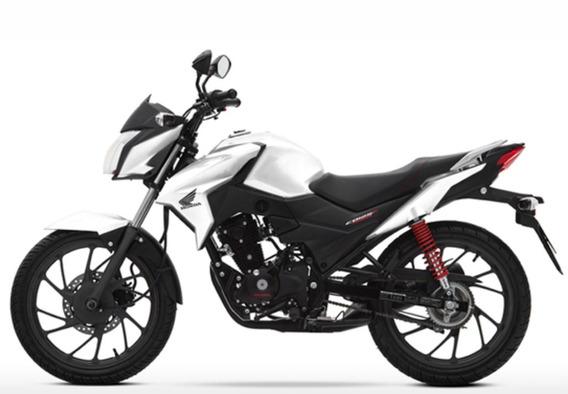 Honda Cb 125f Twister 0 Km 2020tomamos Motos Usadas!!!