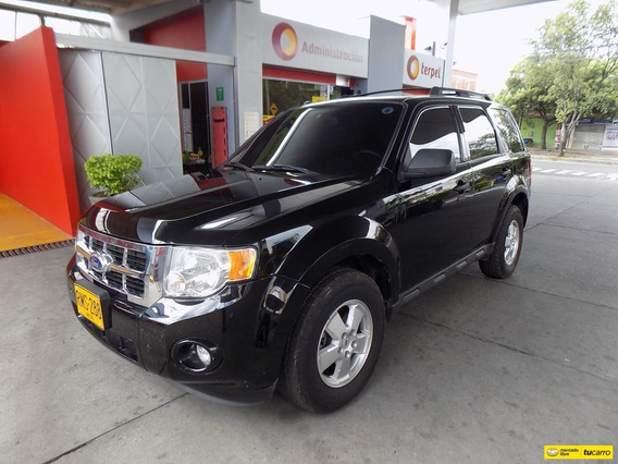 Ford Escape Xlt Escape Xlt