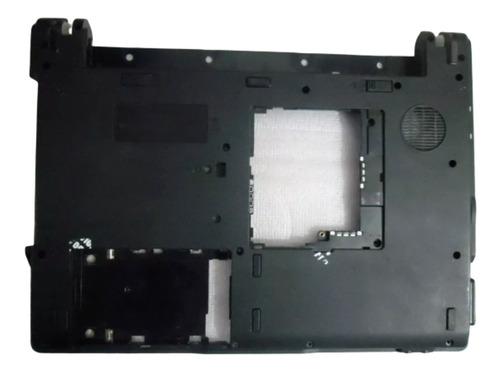 Imagen 1 de 4 de Carcasa Base Inferior Para Notebook Hp530 Hp 530
