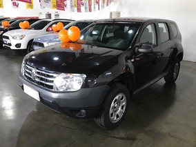 Duster 1.6 4x2 16v Flex 4p Manual