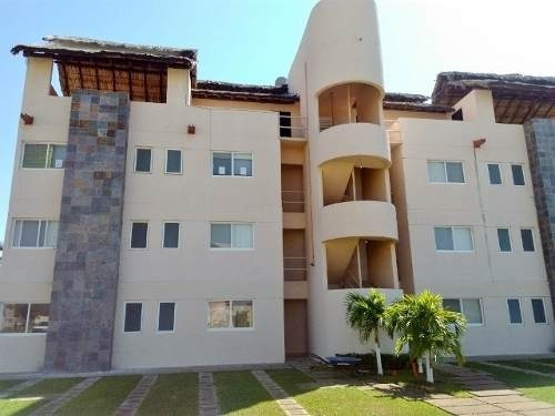Departamento En Renta En Banus Acapulco