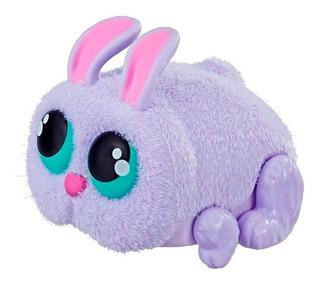Mascota Interactiva Conejos Yellies Hasbro E6118 Educando