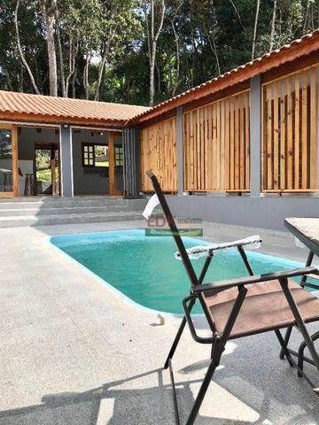 Imagem 1 de 20 de Chácara Com 2 Dormitórios À Venda, 415 M² Por R$ 415.000 - Pirituba - Arujá/sp - Ch0828